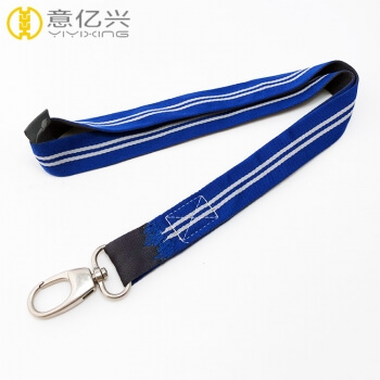 2019 High Quality Advertising Promotional Lanyards with Logo