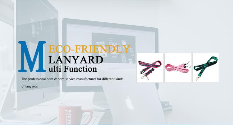 lanyard keychain banner