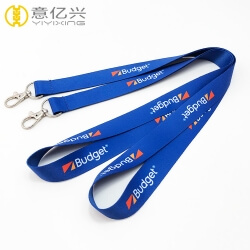 Promotional Custom Neck Lanyards with Logo