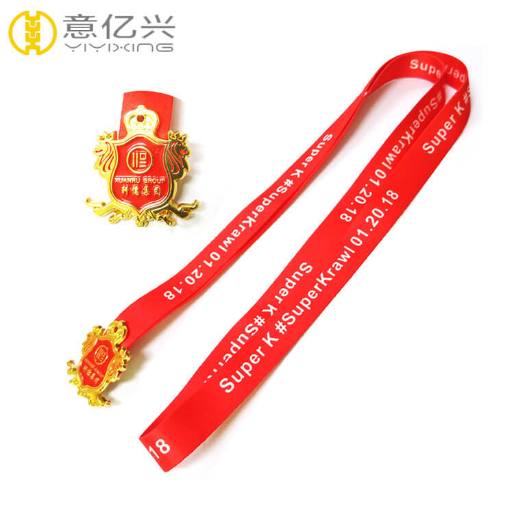 badge lanyard