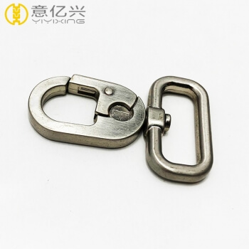 swivel clip snap hook