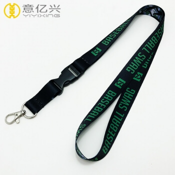 Factory printing lanyard wholesale to Amazon lanyard shop