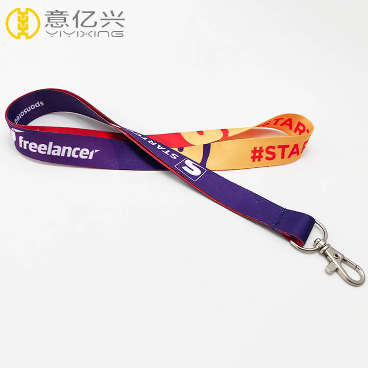 Business Lanyards