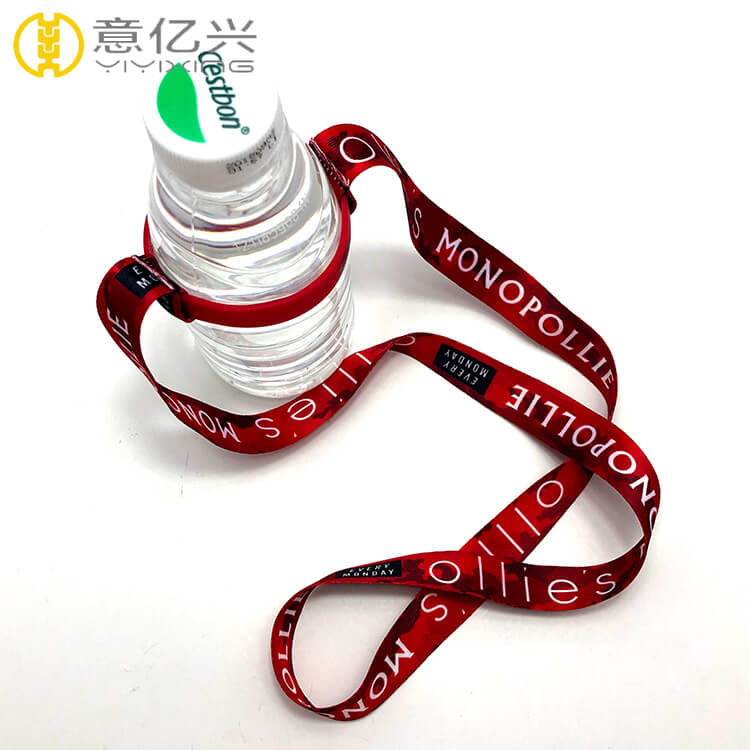 water bottle lanyard