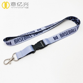 key card holder lanyard