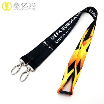 Lanyard Creator Wholesale High Quality Printing Neck Lanyard