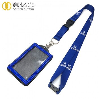 Lanyard and Id Holder