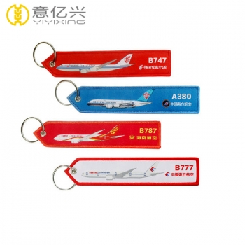 airplane keyrings