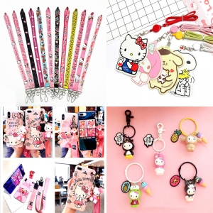 Hello Kitty series gifts that girls like