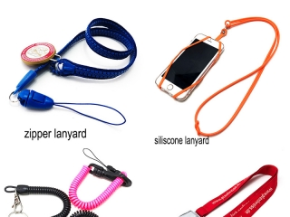 Take you to learn how to customize a funny lanyard?
