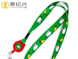 Cute and Practical,Lanyards for keys is worth to having