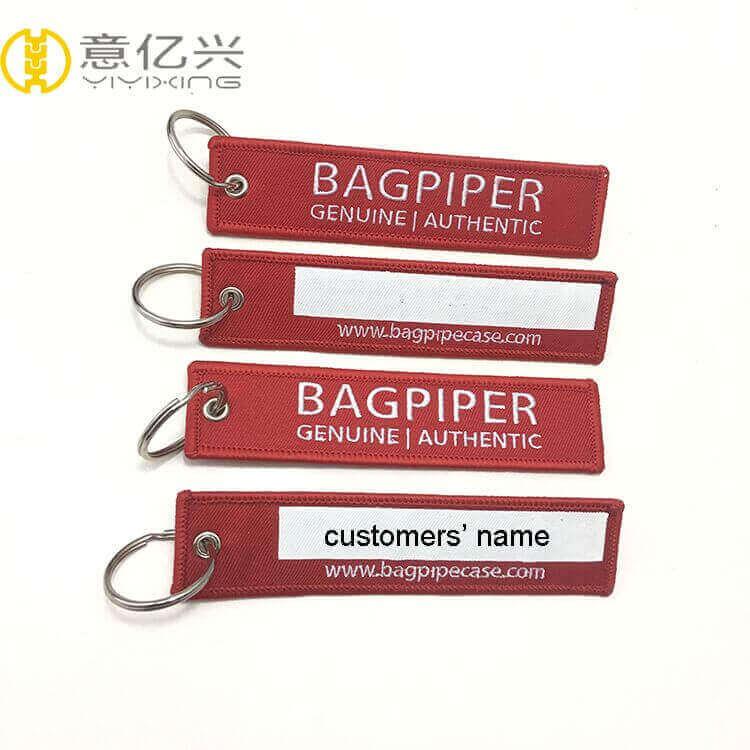 Why not choosing custom flight tags as a gift?