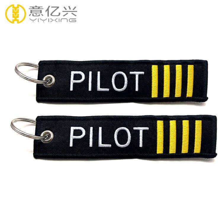 custom flight tags