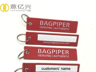 Why not choosing custom flight tags as a gift?