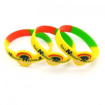 Silicone Wrist Bands (7)