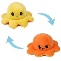 The Reversible Octopus Plushie that went viral on TikTok