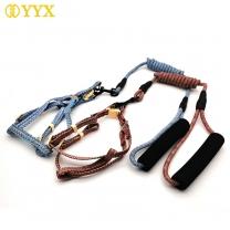 custom dog leashes,nylon leash,braided dog leash